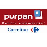Centre Commercial Carrefour Toulouse Purpan